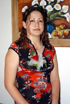 <b> 24 y 25 de agosto </b> <p>Yazmín Soto Ramos fue despedide de su vida de soltera en la víspera de su próximo enlace nupcial.
