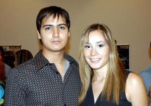 Alejandra Treviño y Aranzasú de la Mora.