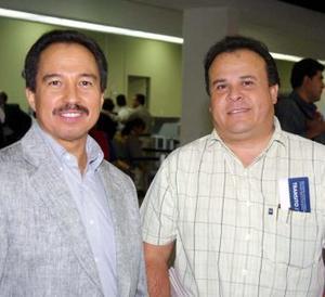 <u>31 de agosto</u> <p> Por cuestiones de trabajo Francisco Trejo y Francisco Macías viajaron a la ciudad de Monterrey