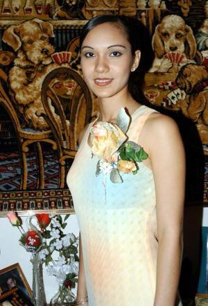 <u> 02 de septiembre </u> <p>  Karla Verónica Lozano Vázquez se casará con rodrigi Eduardo Guerrero Parrilla el próximo 13 de septiembre.