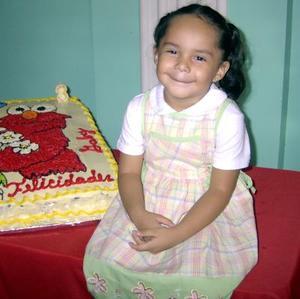 Por su tercer onomástico festejaron a la niña Gaby Hernández Ríos es hija de los señores Jorge Luis Hernández y Gabriela Ríos de Hernández.