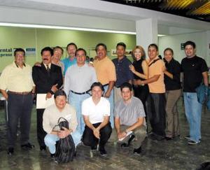 <u> 13 de septiembre </u> <p> El grupo de Pandava´s viajaron a Tijuana para presentar su música en esa frontera y en Ensenada B.C.