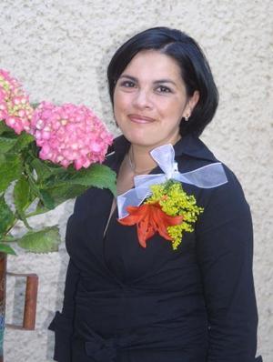 Una despedida de soltera fue ofrecida en honor de Susy Ortiz Villarreal.
