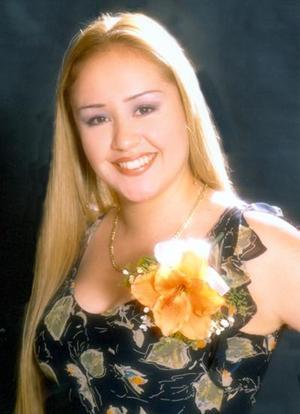 <u> 20 de septiembre </u> <p> Marsella Olvido Correa Cantú el día de su primera despedida de soltera.j