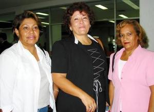 <u> 26 de septiembre </u> <p>  Rosa Velia Morales, Beatriz Gramillo y San Juana Santibáñez viajaron a México para asistir al comité ejecutivo del PRD.
