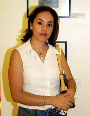 Laura Soto de Gutiérrez.