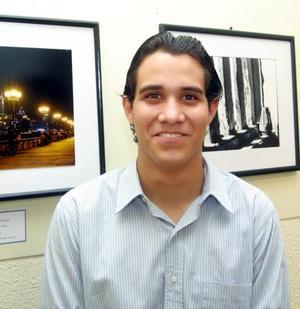 Ricardo Emmanuel del Río Villa