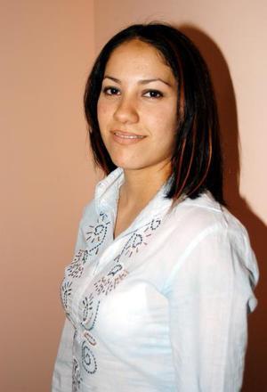 Maribel Ramírez Haro contraerá matrimonio próximamente con Michael Hicks.