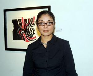 Beatriz Figueroa.