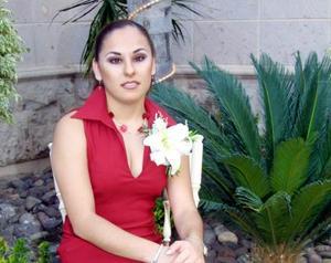 Por su próxima boda, la señorita Brenda González Franco fue festejada con una despedida de soltera.