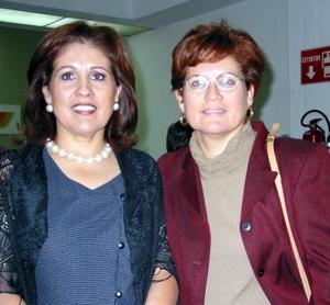 <u>25 octubre </u><p> Marielena G. de García y Luz María de Herrera viajaron a Tijuana para asistir a un convivio social.