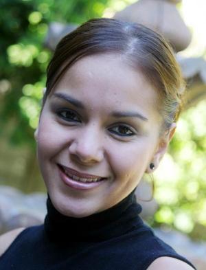 <u>31 de octubre</u><p> Gabriela Moreno Gutiérrez candidata a reina de la UA. d C.
