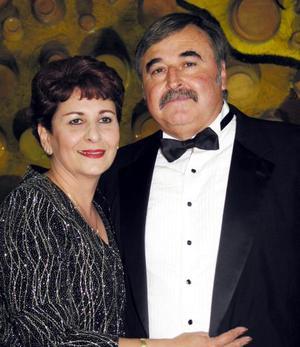 <u> 09 noviembre </u> <p>  Señora María Teresa Díaz Infante de Ramos y Gerardo Ramos Salazar.