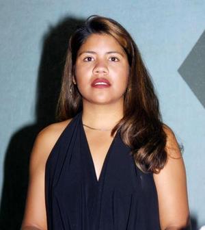 <u> 12 noviembre </u> <p> Sofía Cerda Sánchez fue despedida de su soltería por su próxima boda con el señor Gustavo Sánchez Lara.