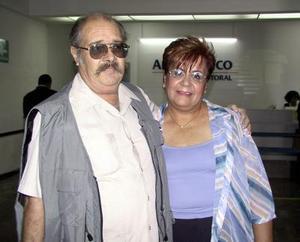 <u> 11 de noviembre </u>   Fabiola Santaella de Acuña viajó a Puerto Vallarta por cuestiones de trabajo y fue despedido por Rolando Manuel Acuña.