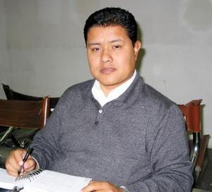 <u> 21 de noviembre </u> Por asuntos de negocios, llegó procedente de Monterrey Antonio Dorantes.