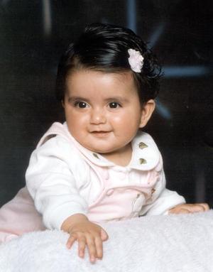 <u> 22 de noviembre </u> <p>  La pequeña Paola Raquel Méndez Gaona, hija del Sr. Juan Alejandro Méndez Garza y Brenda Griselda Gaona Soriano, quienes  actualmente radican en la ciuda de Puebla.