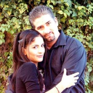 María del Socorro Rodríguez Estrada y Felipe Hamdan Medina contrajeron matrimonio recientemente.