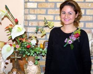 <u> 27 de noviembre </u> <p> Karla Ortiz Oropeza fue despedida de su soltería por el próximo matrimonio con el señor Marco Aurelio Zamora Adame.
