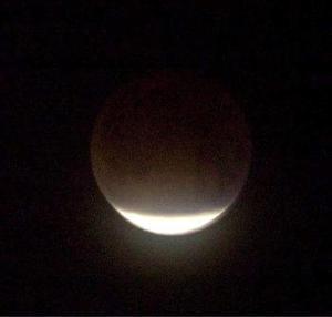 El despliegue de meteoritos llegará a su punto más intenso el 19 de noviembre.  <p> Foto: San Salvador