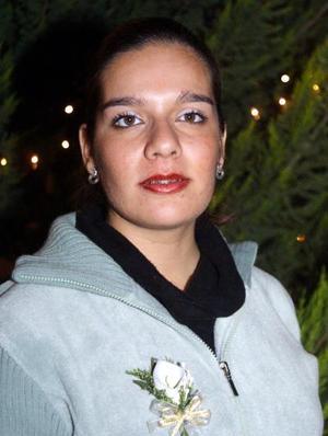 Judith Medrano Sánchez fue despedida de su soltería el pasado 29 de noviembre.