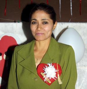 <i>10 de diciembre </i><p> Raquel Ovalle Soto fue despedida de su soltería por su próximo enlace nupcial con el señor Juan Gerardo López Guzmán.