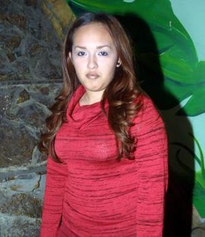 <i>12 de diciembre </i><p>  Norma Leticia Lozano Jara fue despedida de su soltería en días pasados.
