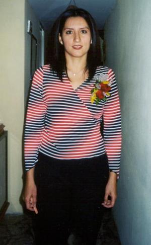 Ana Elisa Macías Grijalva fue despedida de su soltería con un convivio organizado por Patricia Macías.