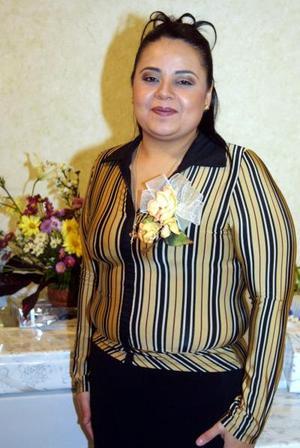 <u> 21 de diciembre </u> <p> Idalia López Esquivel fue despedida de su soltería por su próximo enlace nupcial con el señor Daniel Palacios García.