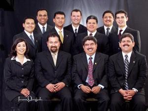 Cuarta Generación de Graduados del Postgrado en Ortodoncia de la Facultad de Odontología de la Universidad Autónoma de Coahuila.