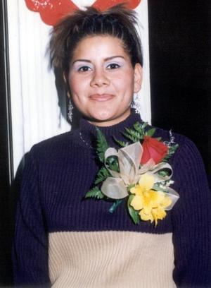 I:socialesdespedidasD- Liliana García Ríos captada en su despedia de soltera, realizada en fechas pasadas por su próximo matrimonio.