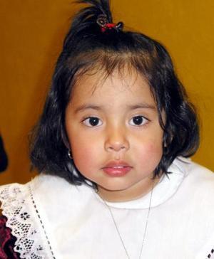 Hannia del Carmen Salinas Moreno.