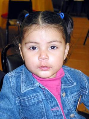 <u>06 de enero</u><p> Ileana Paola Estrada González.
