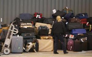 Un exceso de equipaje fue lo que ocasionó el retraso de más de una hora del Trasatlántico