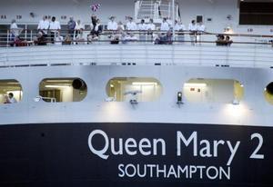 El Queen Mary realizará otros 18 cruceros y siete viajes de ida y vuelta Southampton-Nueva York, el primero de los cuales está previsto para el próximo 16 de abril.