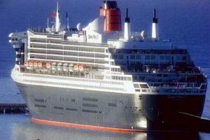 Ocho de los 14 puertos de aguas profundas del estado son utilizados por los cruceros, mientras que diez líneas de estas embarcaciones de lujo tienen oficinas administrativas en el estado.