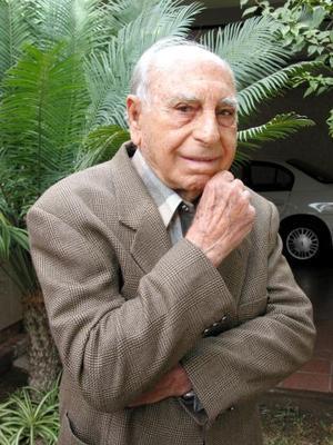 Don Teófilo Murra Talamás.