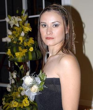 Brenda Quezada Sifuentes fue despedida de su soltería en días pasados con motivo de su próxima boda