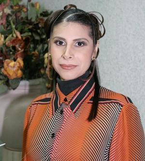 <b><u>01 de febrero </b></u> Martha Angélica San Juan Ontiveros fue despeddia de su soltería en días pasadps, con motivo de su próximo enlace nupcial.