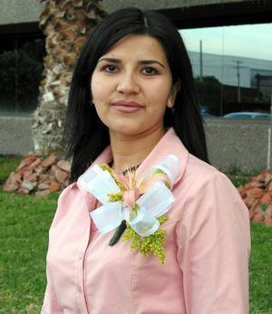 <b><u>04 de febrero </b></u>  Maribel Núñez Villanueva contraerá matrimonio en siete de febrero y por tal motivo fue despedida de su soltería.