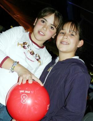 <b><u>06 de febrero</b></u><p> Silvina Ruiz y Lorena Murra.