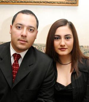 Daniel Mora Magaña y Daniel Mora Máynez formalizaron su relación en días pasados.