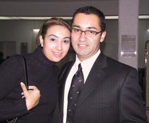 <u><b>10 de febrero</u></b><p> Rolando Gutiérrez viajó por cuestiones de trabajo a la Ciudad de México y fue despedido por Aranzazú Añeda.