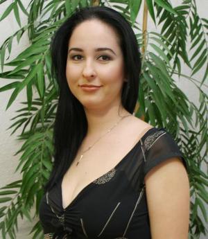 Patricia Garza de Cárdenas festejó su cumpleaños en días pasados.