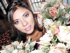 Cristina Alicia Soto Chávez llegará al altar en próximas fechas.