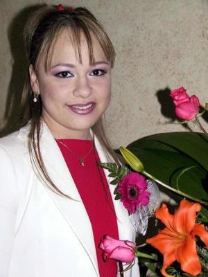 Alejandra Guzmán disfrutó de una despedida de soltera con motivo de  su cercano enlace matrimonial.