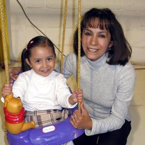 Christa Ferriño y Acis de Ferriño