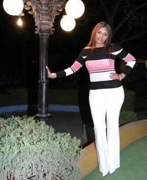 <b><u>19 de febrero</b></u><p>  Dra. Zayra Servín Terán viajará con destino a Sevilla España