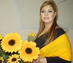<u><b>21 de febrero</u></b><p> Por su cercano enlace ofrecen convivio para Mayra Ilenia Garibay Soto.