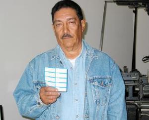 La suerte cayó en la ciudad de Gómez Palacio, Durango. <p> El primer afortunado es Miguel Ángel Silveyra de la colonia Fovissste.